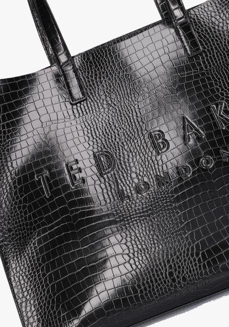 Schwarze TED BAKER Handtasche ALLICON  - large