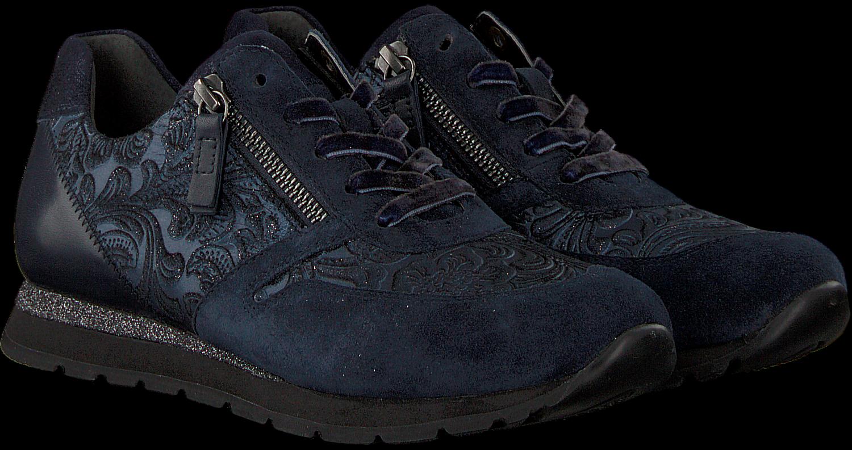 Blaue GABOR Sneaker 369 | Omoda