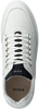 Weiße NUBIKK Sneaker low JIRO JADE  - small