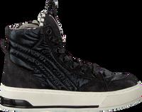 Schwarze REPLAY Sneaker low GLORY  - medium