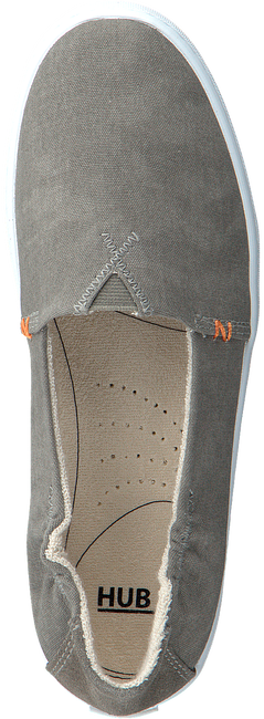 Graue HUB Slipper FUJI - large