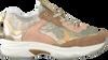 Goldfarbene TON & TON Sneaker low TINA 2  - small