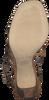 Goldfarbene UNISA Sandalen SIMO  - small
