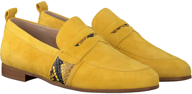 Gelbe MARIPE Loafer 28639  - large