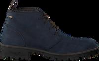 Blaue DUBARRY Hohe Stiefel CAVAN HEREN  - medium