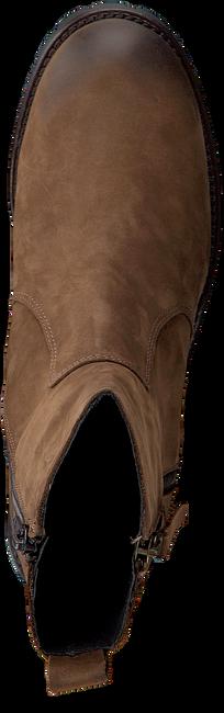 Braune OMODA Stiefeletten 8895  - large