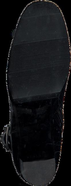 Schwarze NOTRE-V Stiefeletten 166\01  - large