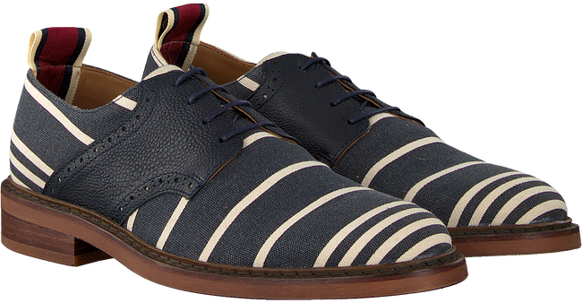 Blaue SCOTCH & SODA Business Schuhe MERAPI  - large