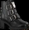 Schwarze OMODA Biker Boots 16660 - small