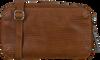 Braune MYOMY Umhängetasche CAMERA BAG  - small