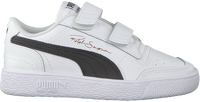 Weiße PUMA Sneaker low RALPH SAMPSON LO V INF/PS  - medium