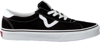 Schwarze VANS Sneaker low UA VANS SPORT MEN  - medium
