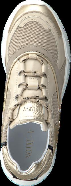 Beige NOTRE-V Sneaker low J5314 OMD55  - large