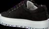 Schwarze NUBIKK Sneaker low JAGGER PURE FRESH  - small