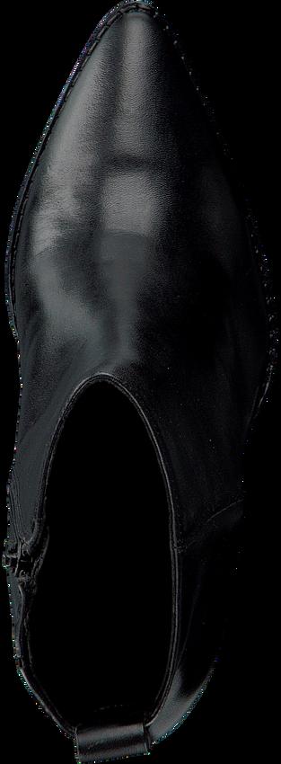 Schwarze OMODA Stiefeletten 34081 PL - larger