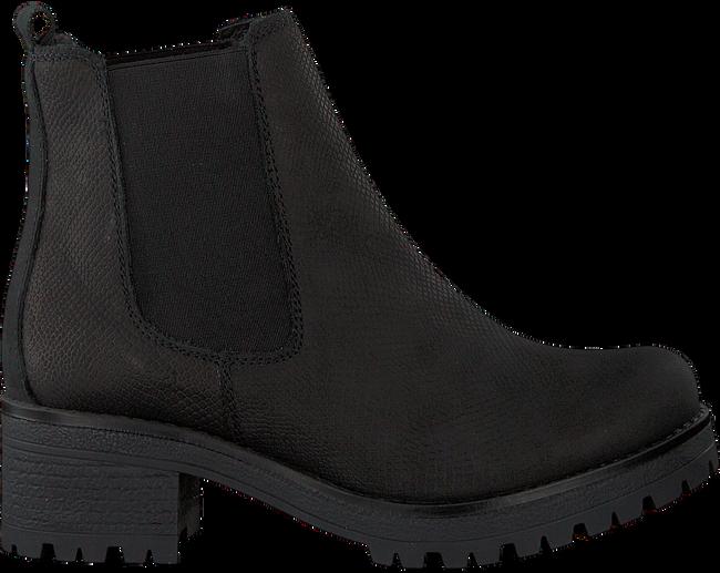 Schwarze OMODA Chelsea Boots 13 22924 NO1 90EO - large