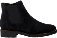 Blaue GABOR Chelsea Boots 701  - medium