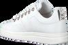 Weiße NUBIKK Sneaker YEYE MAZE - small