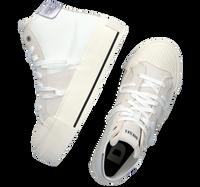 Weiße DIESEL Sneaker high ASTICO S-ASTICO DSL MY WEDGE  - medium