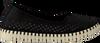 Schwarze ILSE JACOBSEN Slipper TULIP3775 - small