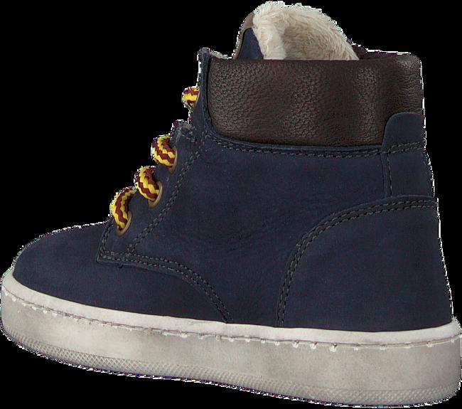 Blaue DEVELAB Sneaker high 41855  - large