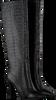 Schwarze LOLA CRUZ Hohe Stiefel 301B78BK-D-I19  - small