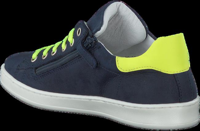 Blaue OMODA Sneaker 1475 - large