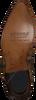Cognacfarbene SENDRA Cowboystiefel 15978  - small