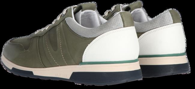 Grüne VAN LIER Sneaker low POSITANO  - large