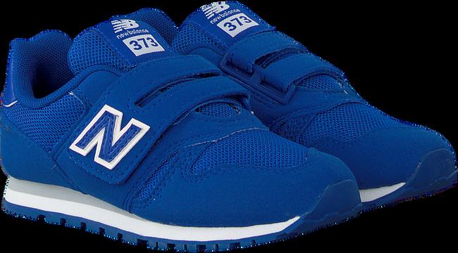 Blaue NEW BALANCE Sneaker KV373 - large