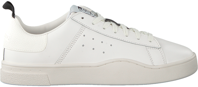 Schwarze DIESEL Sneaker S-CLEVER LOW MEN - large