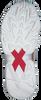 Weiße ADIDAS Sneaker low FALCON W  - small