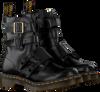 Schwarze DR MARTENS Biker Boots BLAKE II  - small