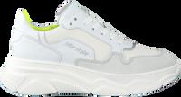 Weiße HIP Sneaker low H1266  - medium