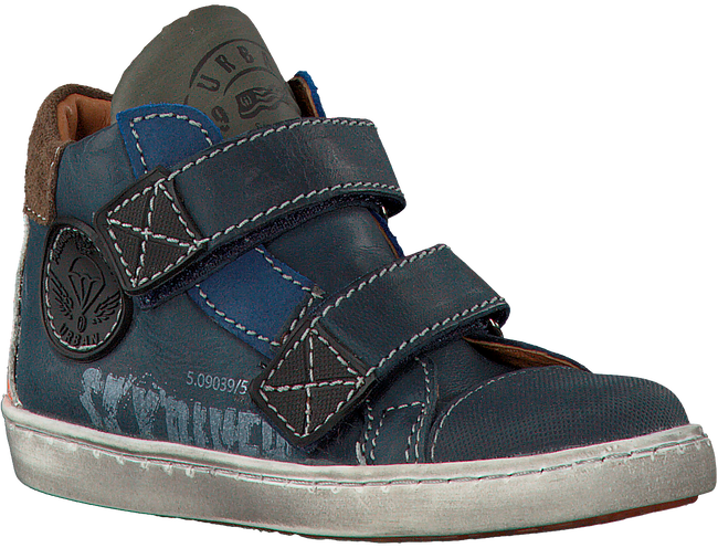 Blaue SHOESME Sneaker UR7W100 - large
