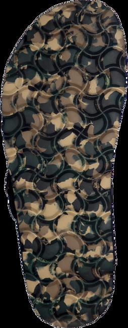 Schwarze DEVELAB Zehentrenner 48079 - large