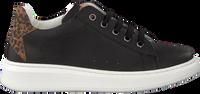 Schwarze TON & TON Sneaker low SNEAKER PRINT 1704  - medium