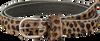 Braune LEGEND Gürtel 20803 - small
