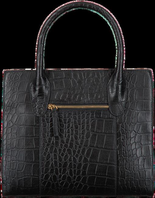 Schwarze NOTRE-V Handtasche SOPHIE  - large