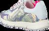 Mehrfarbige/Bunte PINOCCHIO Sneaker low P1253  - small