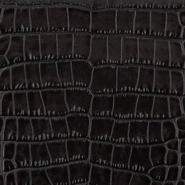 Schwarze UNISA Umhängetasche ZCHARLOTE  - large