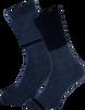Blaue MARCMARCS Socken ALLARD COTTON 2-PACK - small