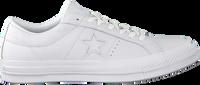 Weiße CONVERSE Sneaker ONE STAR OX MEN  - medium