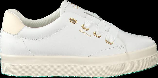 Weiße Gant Sneaker AMANDA 6UHaCY