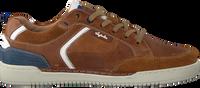 Cognacfarbene AUSTRALIAN Sneaker low MENDONZA  - medium