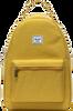 Gelbe HERSCHEL Rucksack NOVA SMALL  - small