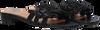 Schwarze BIBI LOU Pantolette 868Z00HG  - small