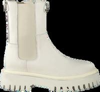 Weiße BRONX Chelsea Boots GROOV-Y 47268  - medium
