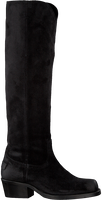 Schwarze SHABBIES Hohe Stiefel 192020063 SHS0716  - medium