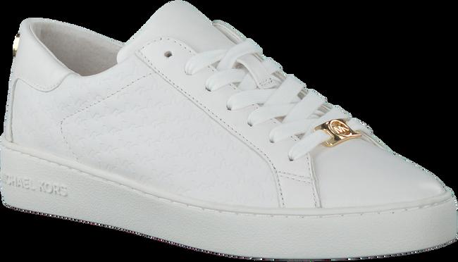 Weiße MICHAEL KORS Sneaker COLBY SNEAKER - large